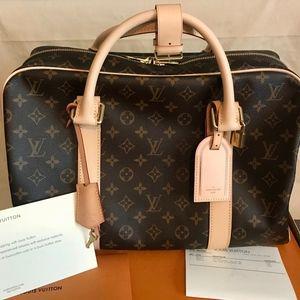 Louis Vuitton Carryall